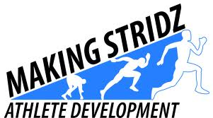 Making Stridz Athletics