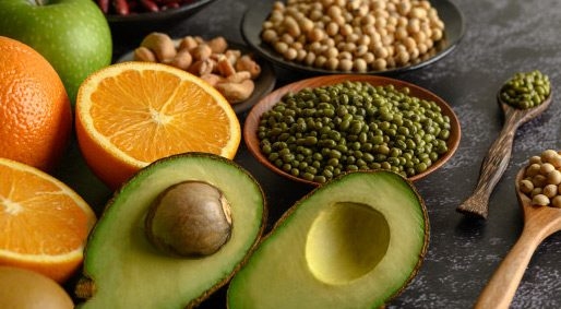 The Problem with Superfoods